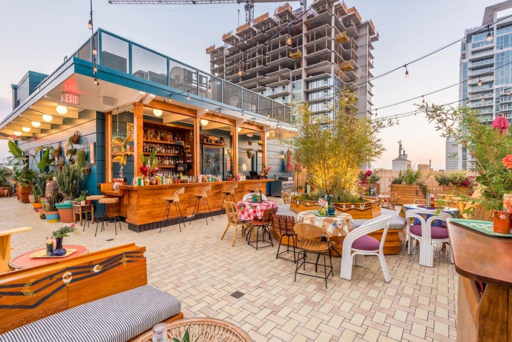 The Best Places To Host An Event In La Events Business Girlboss La Eventspaces Party Parti Best Rooftop Bars Rooftop Bars Los Angeles Los Angeles Hotels