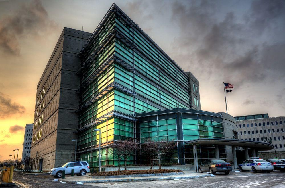 Public Safety Building (Police Station) Building design