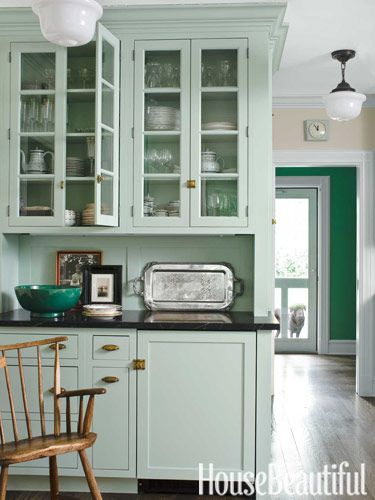 Fabulous Farmhouse Kitchens A trending style in natural elements ...