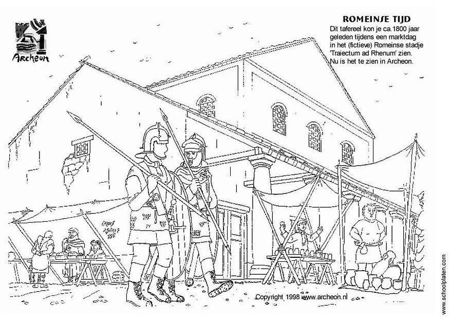 Recopilación proxecto ROMA ANTIGA | Roma | Pinterest | Buscador ...