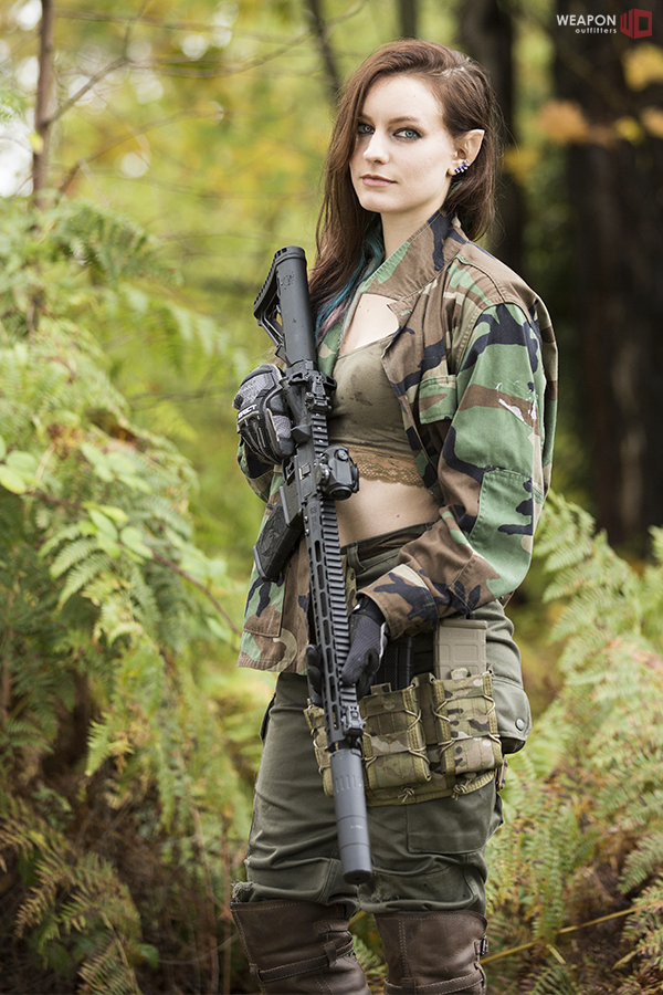 Happy Monday From Weapon Outfitters   RECOIL