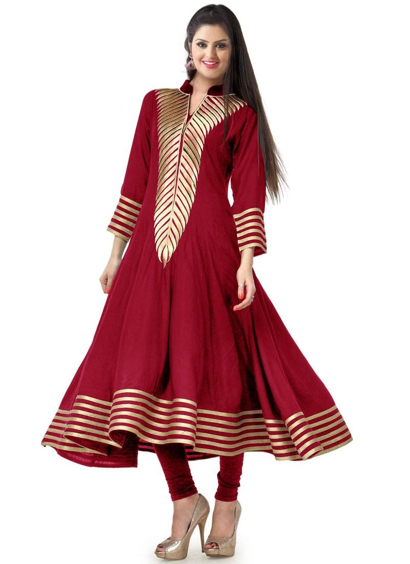 Pin By Tushar Nirmal On Png Red Kurti Kurti Designs Fashion