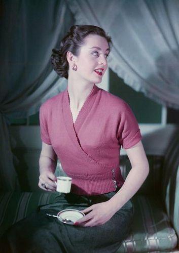 December 1951 | Flickr - Photo Sharing!