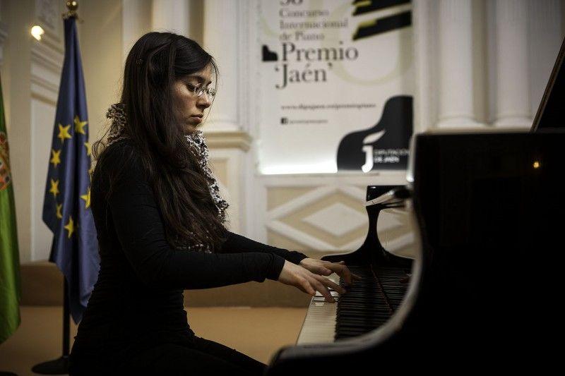 Un total de 19 jóvenes intérpretes superan la primera fase del 58º Premio 'Jaén' de Piano