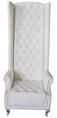 Gentil High Back Chairs Are My Fave More