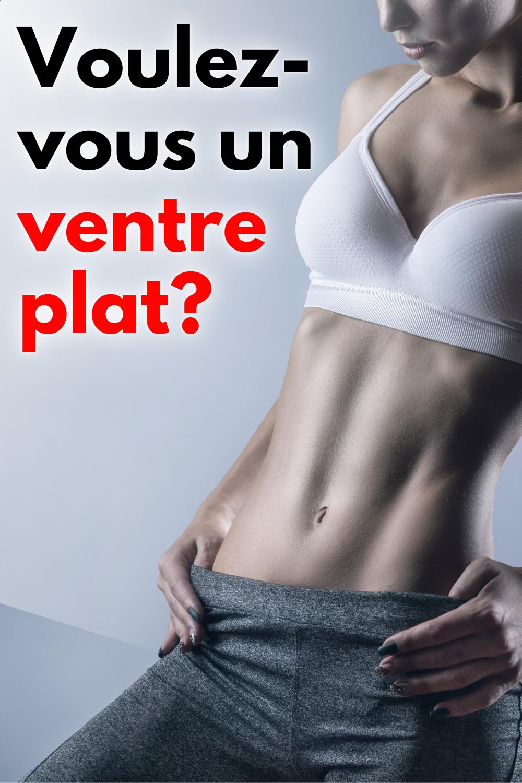 Comment perdre du poids: ventre plat en 1 mois | Bikinis ...