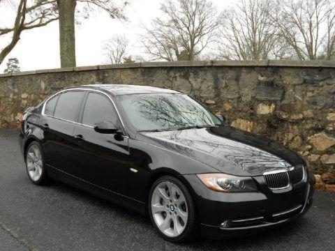 BMW I Sedan E Pinterest Sedans BMW And Cars - 2008 bmw 335i twin turbo