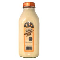 Root Beer Milk Whole Foods