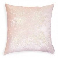 Aviva Stanoff Pink Quartz Pillows