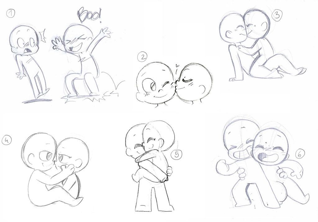 Couple Ychs Auction Closed Drawings Drawing Templates Chibi Drawings Chibi printable templates & drawings, stencils and downloadable templates. couple ychs auction closed drawings