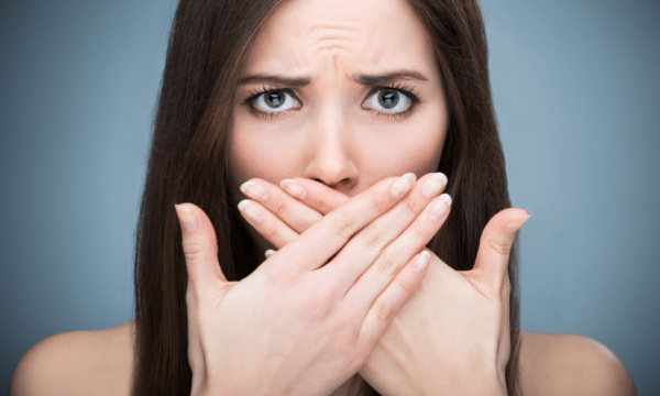 Common Dental problems