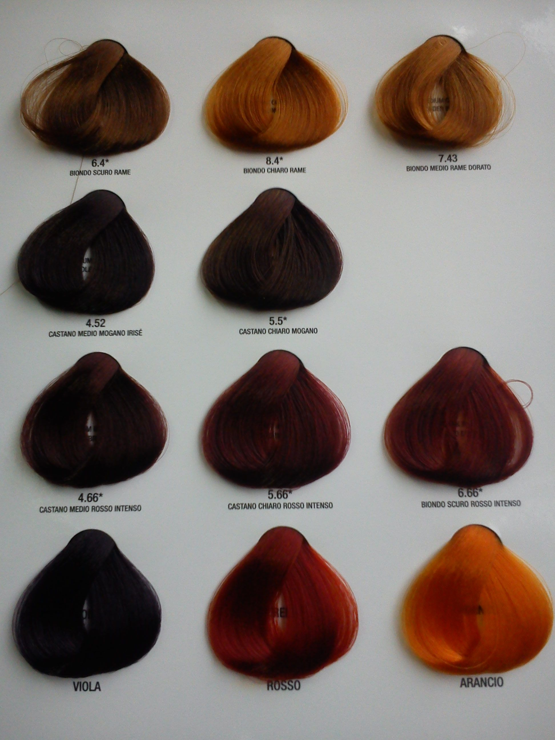 Alfaparf Color Wear Evolution Tone On Tone Hair Color http ...