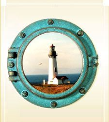 nautical picture frames porthole picture frame - Nautical Picture Frame