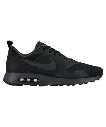 Nike Herren Sneaker Air Max Tavas Schwarz Nike Schuhe Herren Sneaker Schwarz Herren Nike Air Max
