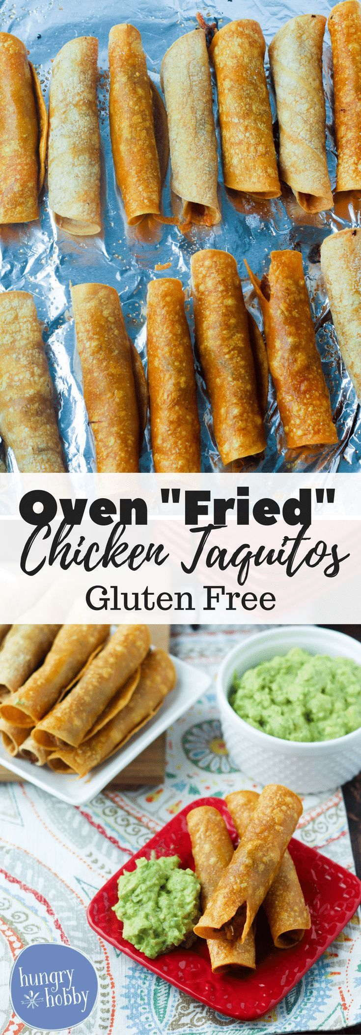 Oven Fried Chicken Taquitos Oven Fried Chicken Taquitos Gluten Free Recipes gluten free fried chicken