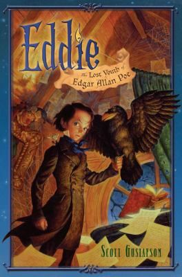 Edgar Poe, aided by the imp McCobber, has twenty-four hours to prove himself innocent of an act of mischief committed at the home of the judge who lives beside John Allan, foster father of the orphaned author-to-be.