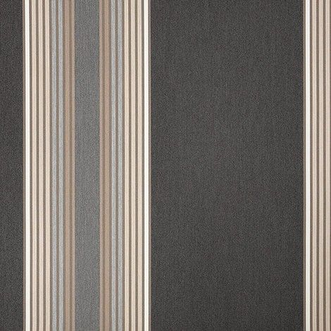 Sunbrella Tillman Shale 4836 0000 Awning Stripes Collection Awning Shade Fabric With Images Sunbrella Awning Sunbrella Fabric Sunbrella