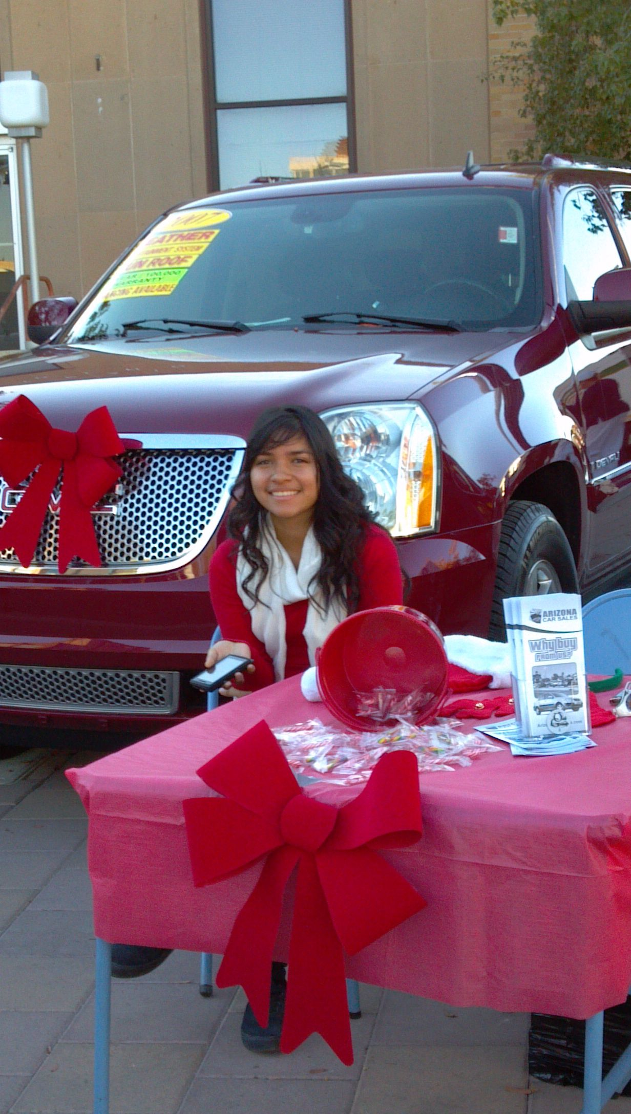 Phoenix Auto Finance  Boys And Girls Club 2012 - Mesa, Az -1836
