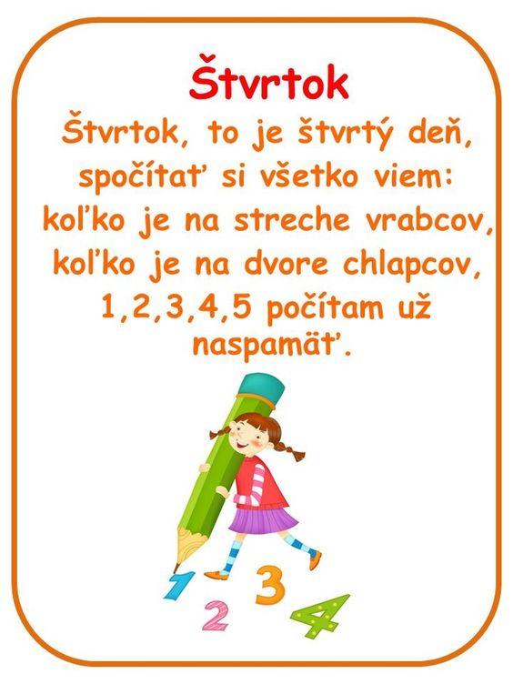 Zabavtesasdeťmi - Ranný kruh | Základná škola s materskou školou Soblahov 404