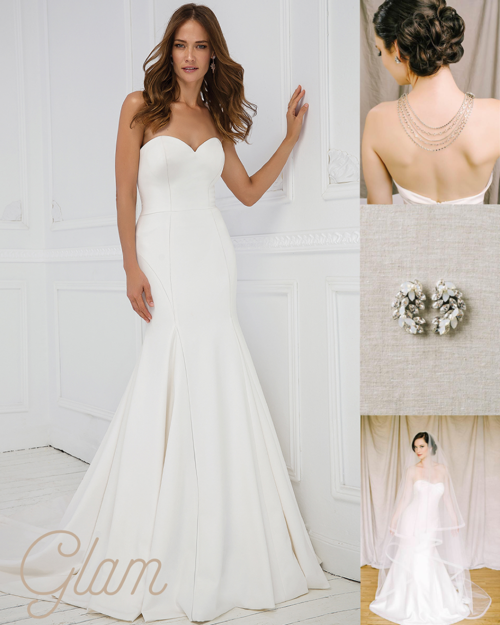 Cassidy By Maggie Sottero Wedding Dresses And Accessories Wedding Dress Accessories Beautiful Wedding Dresses Dresses [ 1504 x 1128 Pixel ]