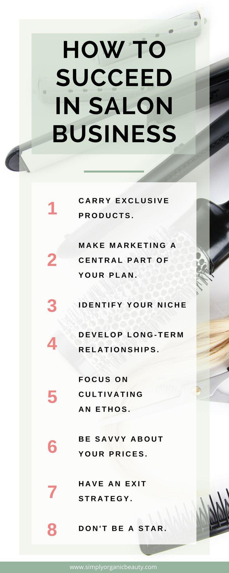 Photo of Sunnystorm Marketing   Salon Marketing und Business Building Ideen