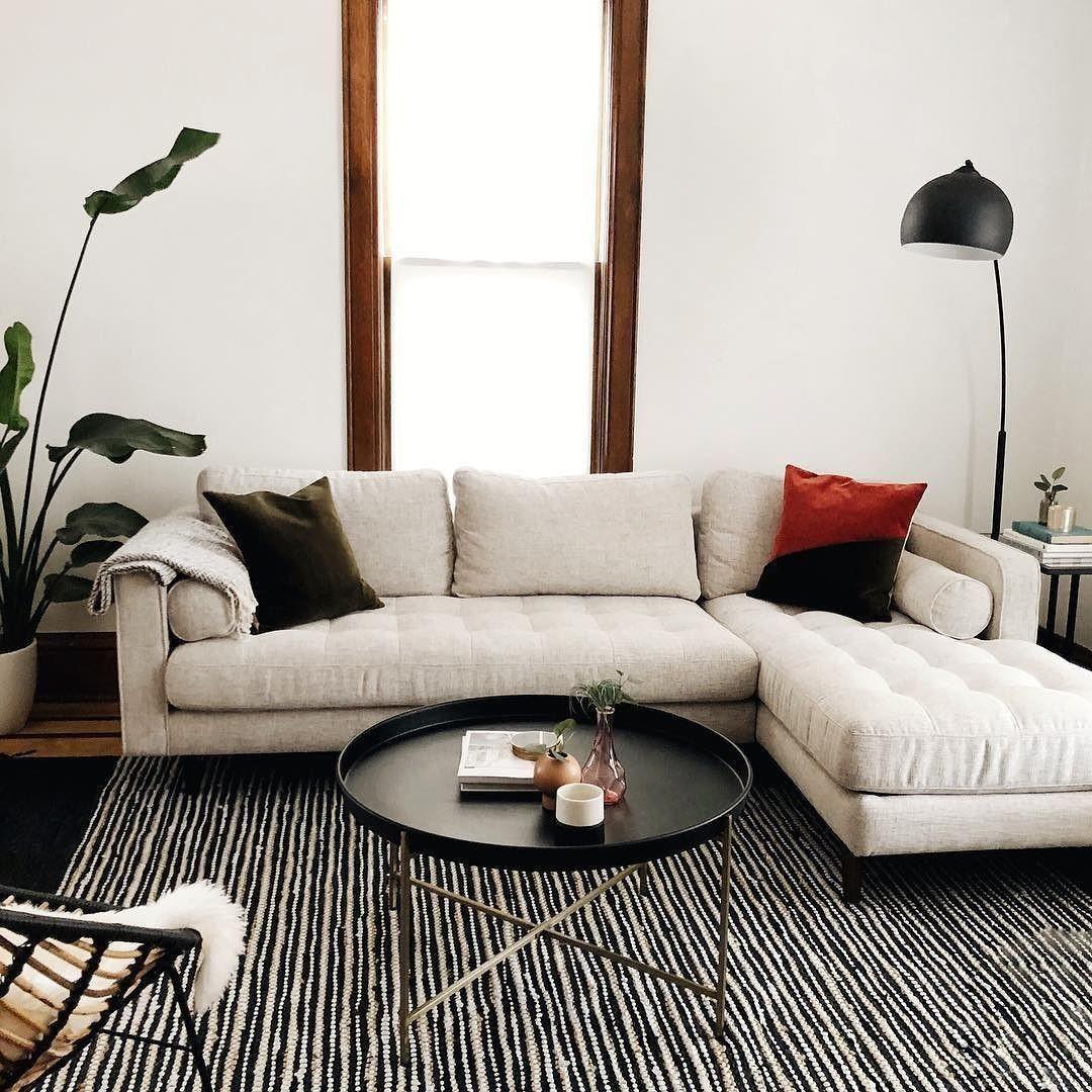 Sensational Sven Birch Ivory Right Sectional Sofa In 2019 Sectional Short Links Chair Design For Home Short Linksinfo