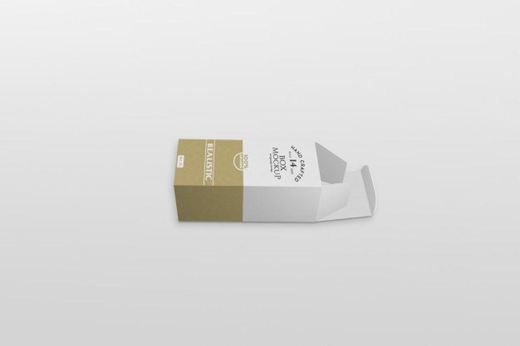 Download Thin Box Packaging Mockup Paid Sponsored Sponsored Box Packaging Mockup Thin In 2020 Packaging Mockup Stock Photos Funny Box Packaging