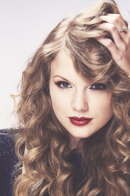Taylor Swift Beauty New Romantic Taylor Swift