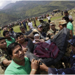 The death rate was increased to 72 due to attack of earthquake in India. In Nepal more than 4,000 people have left their lives in this earthquake. This Nepal earthquake is also called as Himalayan earthquake. Many relief camps and medical teams are going to Nepal to help the injured.