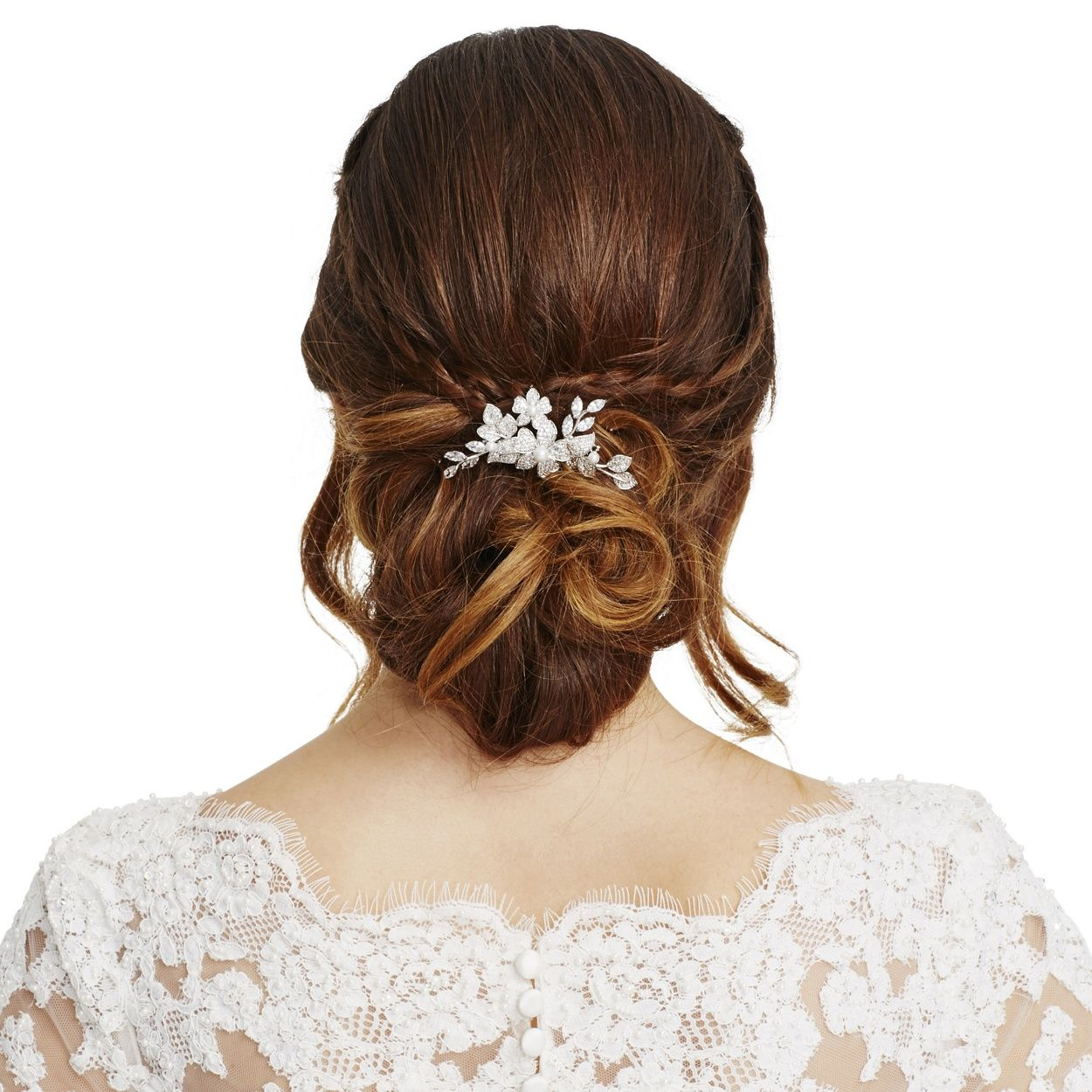 pin by amy colori on wedding | hair accessories, pearl hair