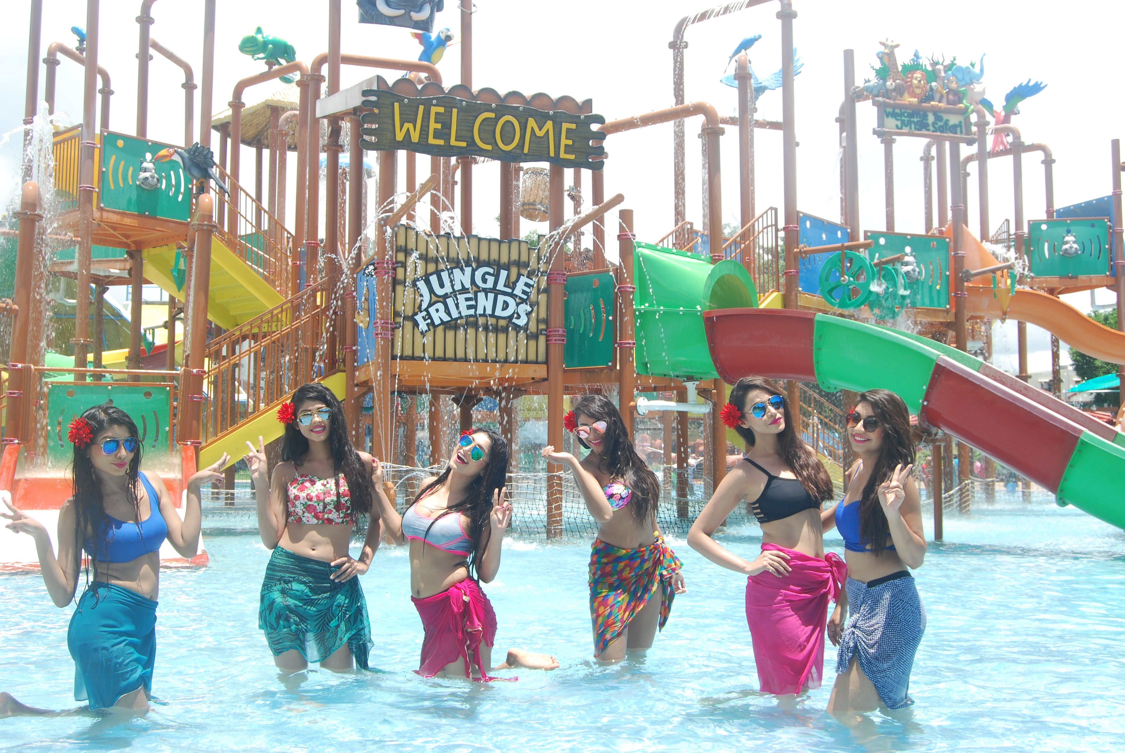 Pin By Aquatica Water Park Resort On Aquatica Water Park And Resort Water Park Resort Park
