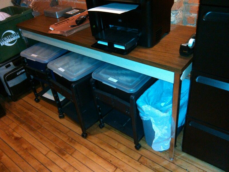 Woodrow desk