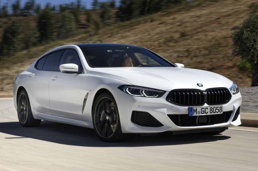 2020 Bmw M850i Xdrive Gran Coupe For Sale
