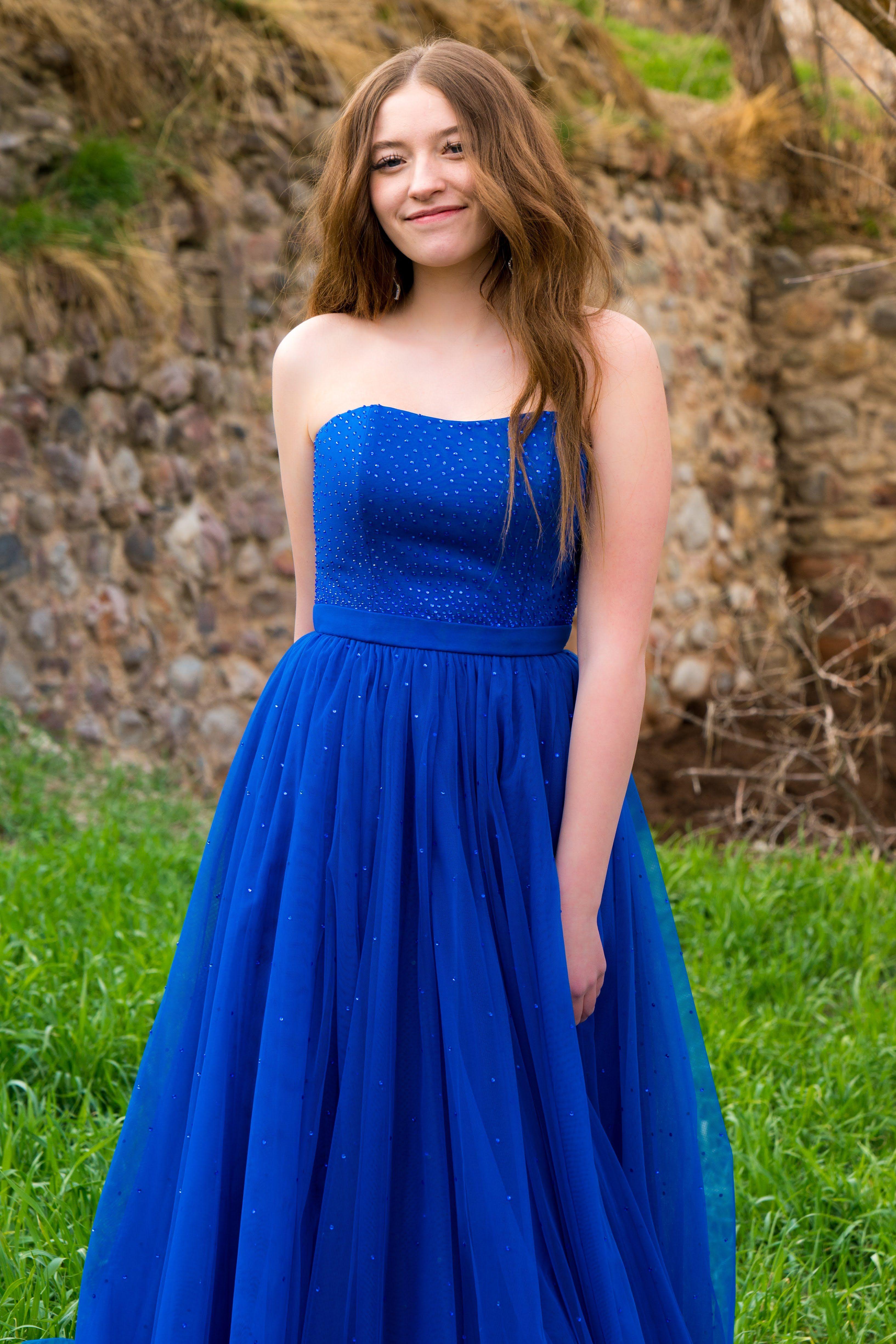 Cool Prom Dresses in Utah