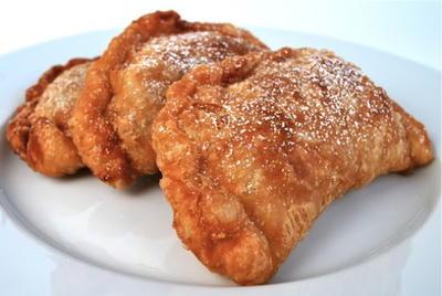 Menu Mcdonald S Indonesia Pastry Buah Kayu Manis