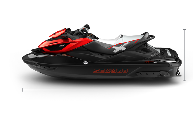 Rxt X As 260 Personal Watercraft Specs Engine Brakes Handling And More Sea Doo Us With Images Seadoo Jet Ski Boats For Sale