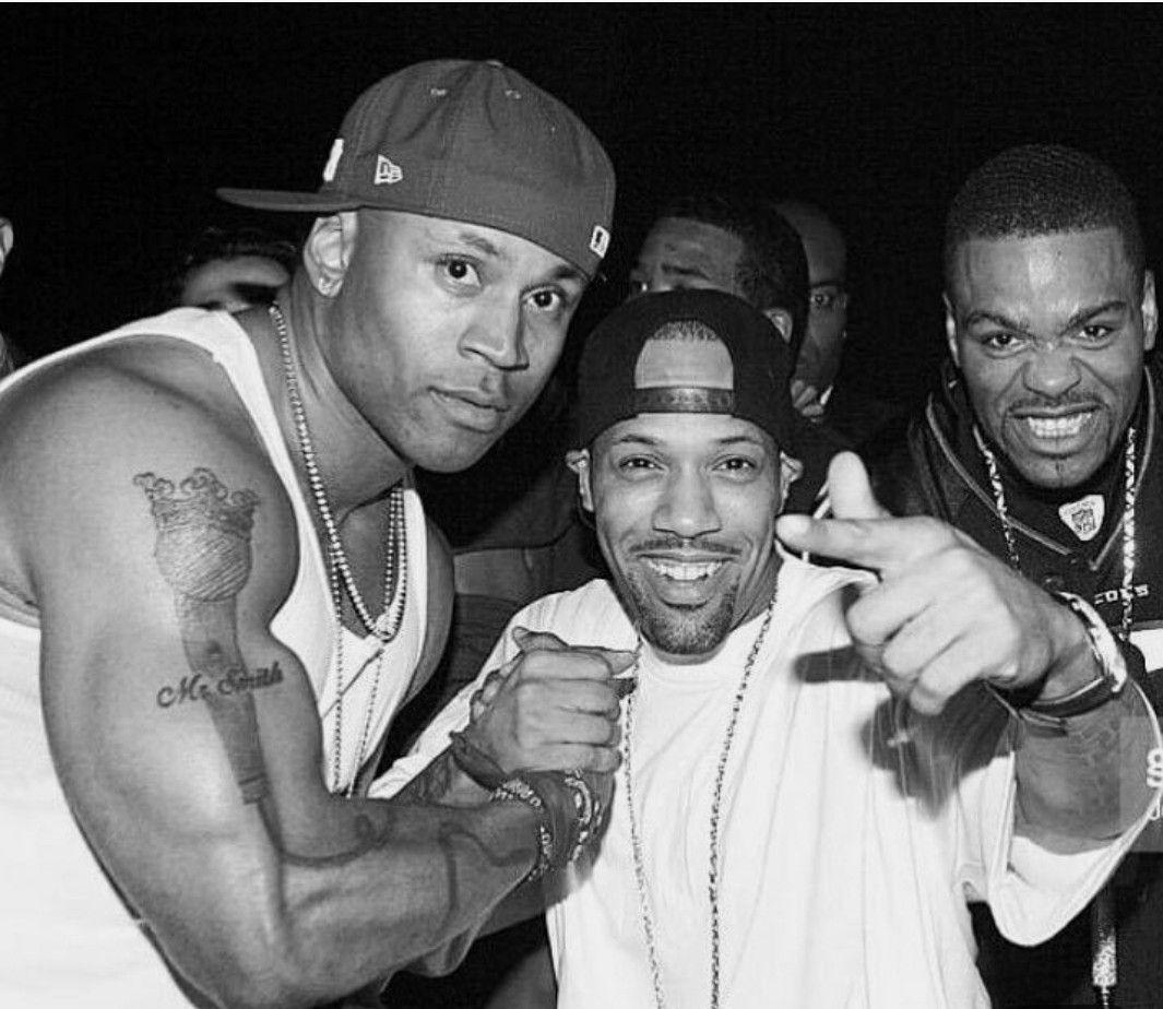 Hip Hop Inspiration, History Of Hip
