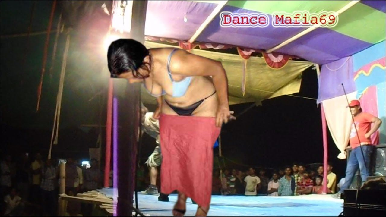 Hot Telugu Recording Dance Latest March,2017 Part105 -6751