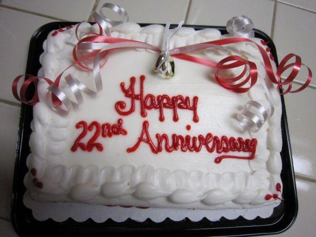 22nd Wedding Anniversary Gift Ideas: Pin By Charan Barton On Anniversary