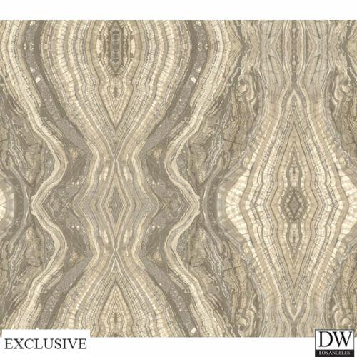 New Delhi Kaleidoscope Wallpaper Slt 150658 Summer