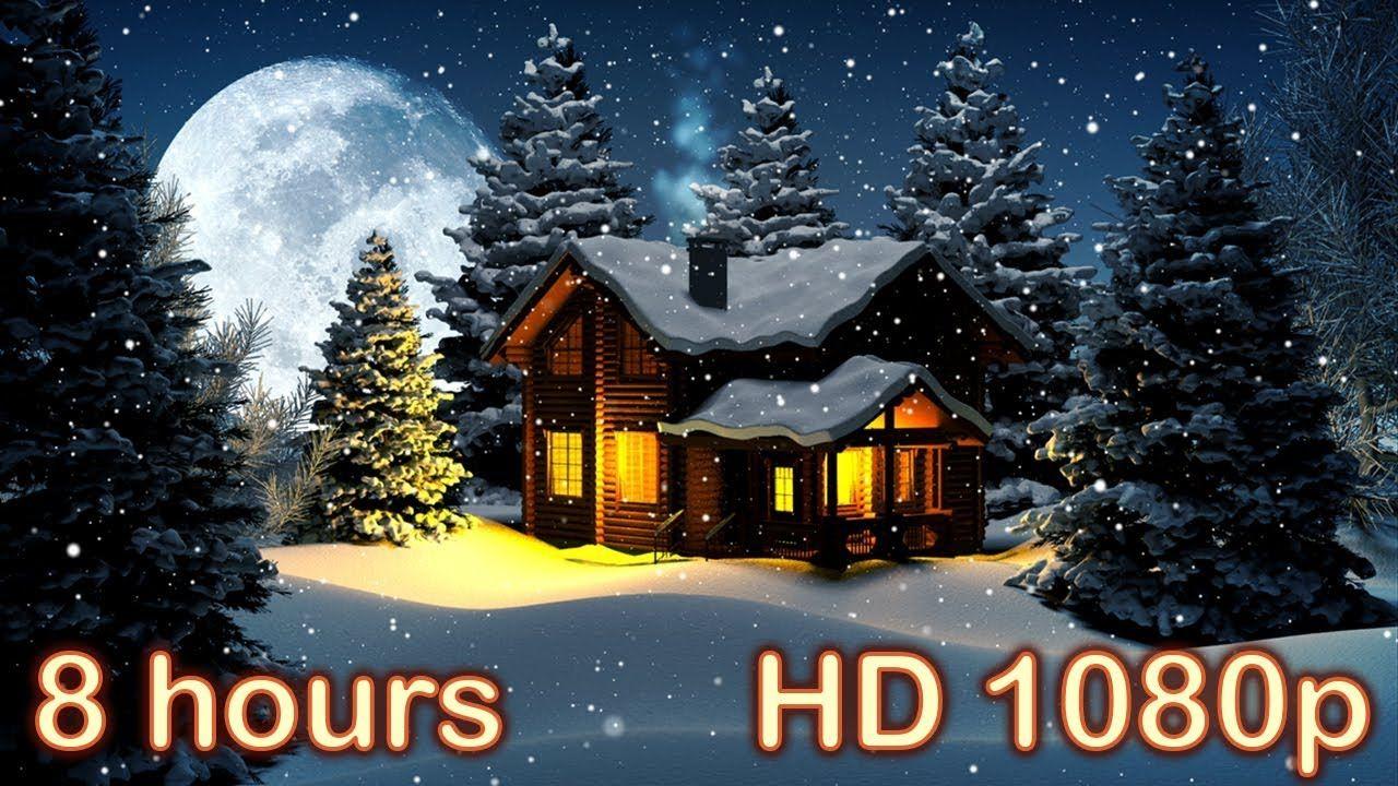 8 Hours Christmas Music Christmas Music Instrumental Christmas S Christmas Music Xmas Music Music Images