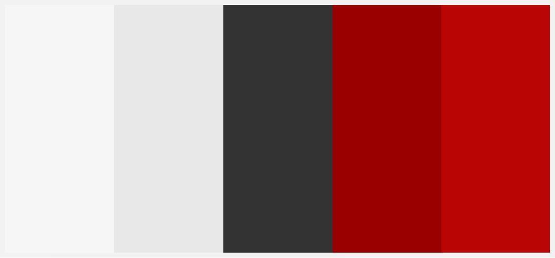 Walking Away Color Scheme Red Gray Www Colour Palette 623761