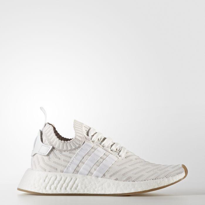 Adidas nmd r2 primeknit scarpe femminili scarpe adidas donne pinterest