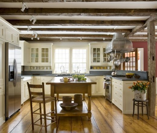 5 Tips On Build Small Kitchen Remodeling Ideas On A Budget: 10 Tips On How To Build The Ultimate Farmhouse Kitchen