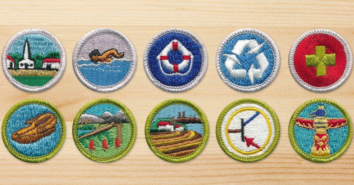 How To Earn A Merit Badge Merit Badge Woodworking Merit Badge Boy Scouts Merit Badges