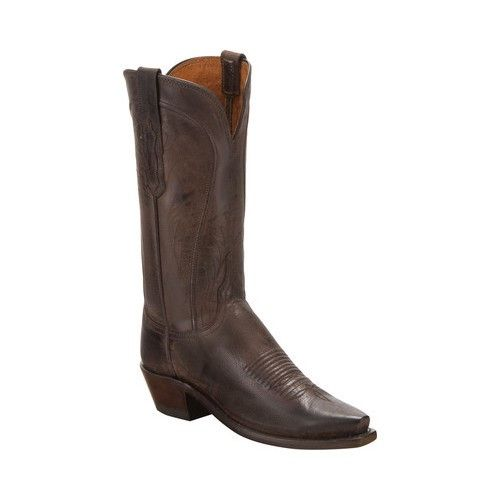 Lucchese Bootmaker Willa 5 Toe Cowgirl Boot (Women's)