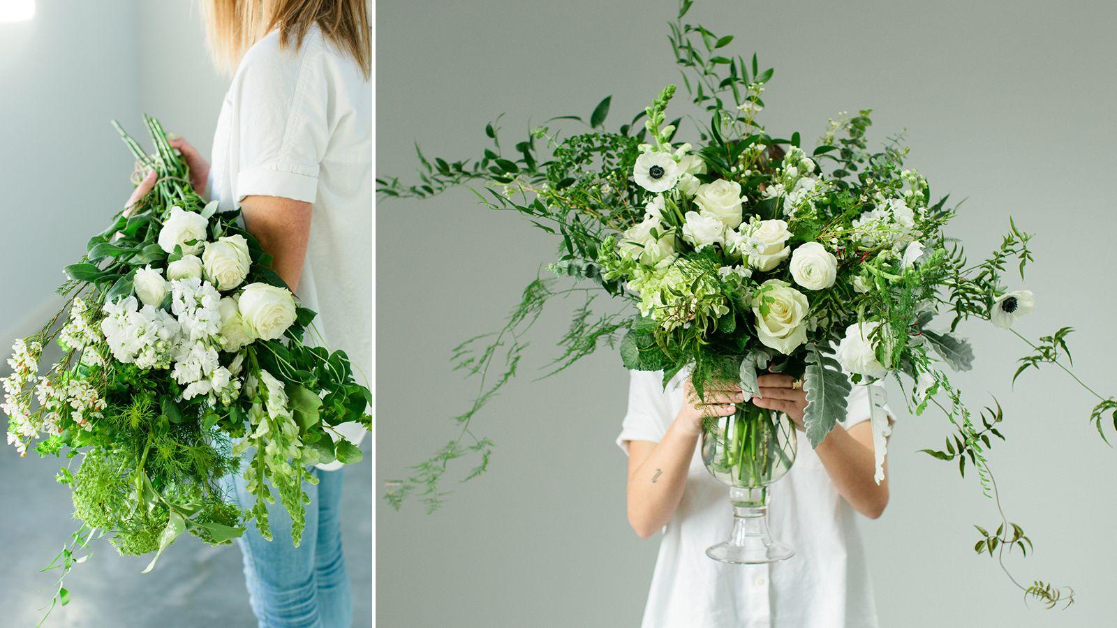 Seattle Florist | Flower Delivery by FLEURT | Flower ...