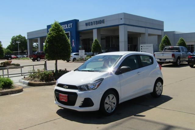 2018 Chevrolet Spark Hatch Ls Automatic For Sale In Houston Tx