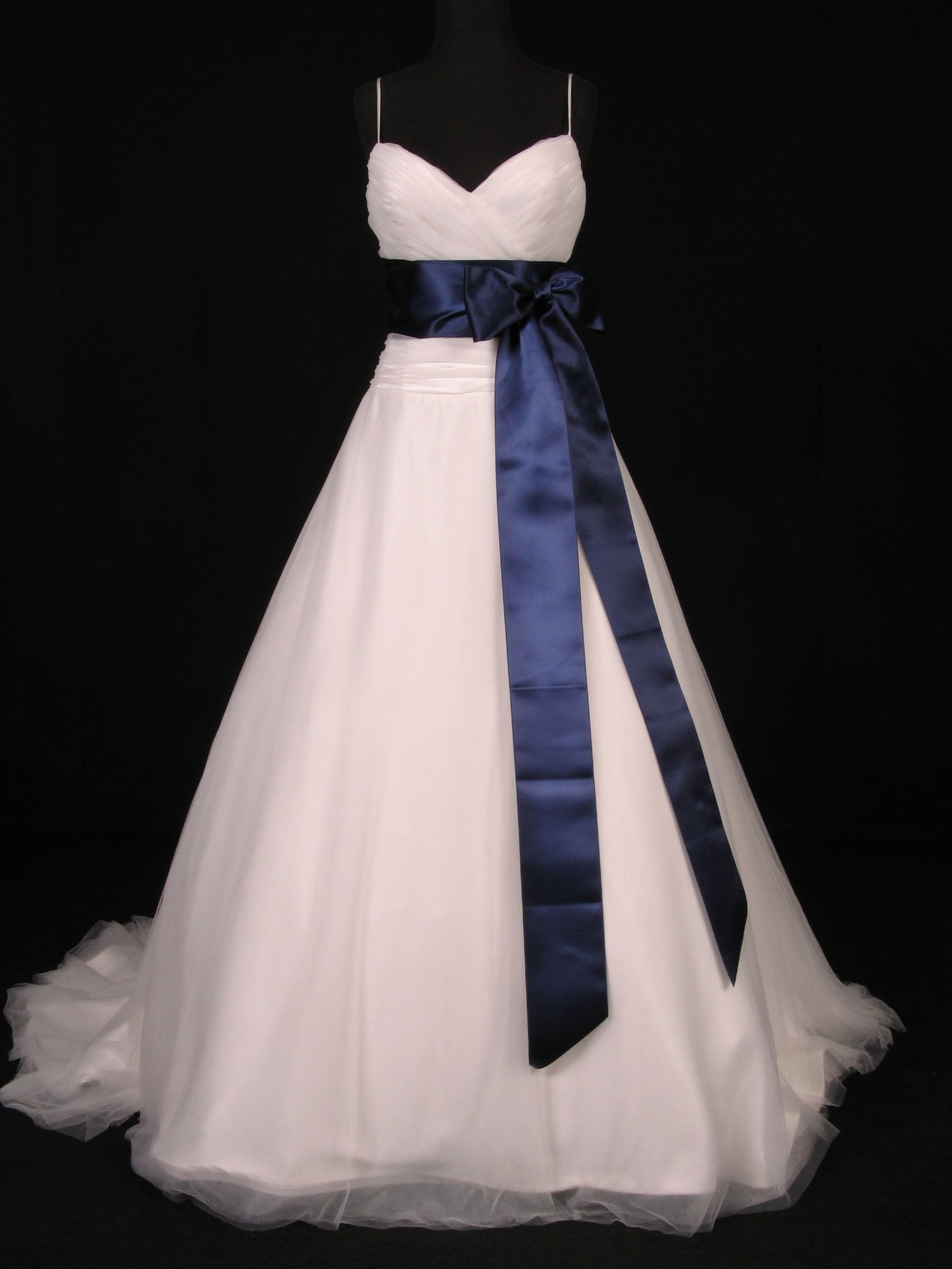 Bethany Hobbs Whatcha think? I could add some rhinestones to it.Navy ...