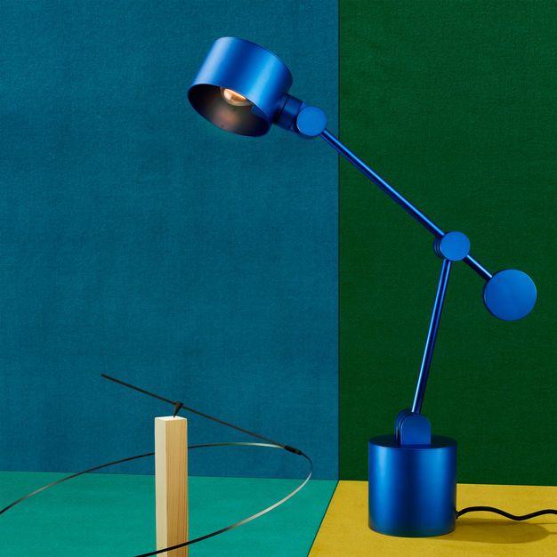 Boom Lamp Moma Design Store Lamp Modern Lamp Task Lamps